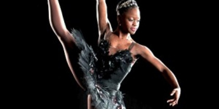 The Incredible Rise of a Young Ballerina, Michaela DePrince.