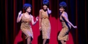 """Motown The Musical"" A Day in the Life of Broadway"