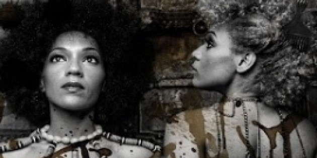 STooPS WELCOMES LES NUBIANS as Culminating Performers!