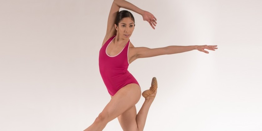 Dance News: CONGRATULATIONS! Casey Morrison, Soloist with the New Jersey Dance Theatre Ensemble, Receives the Governor's Student Award for Excellence and Leadership in Dance