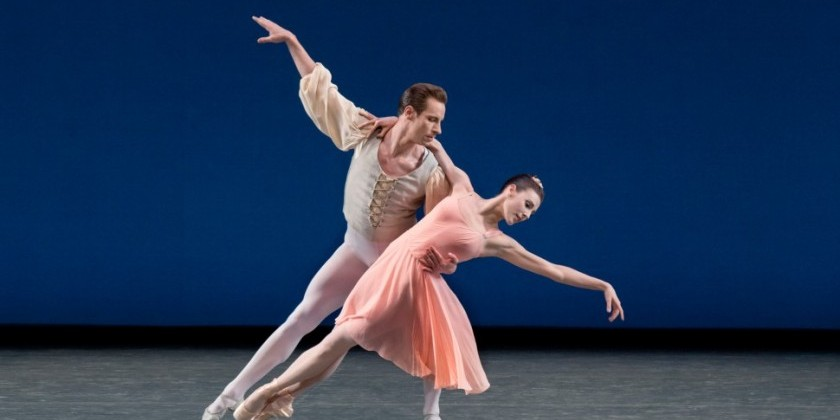 Review of New York City Ballet's Digital Fall Season
