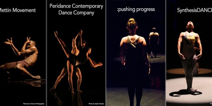 Peridance Presents