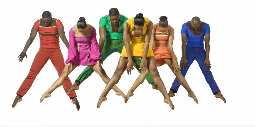 A Postcard from Gloria McLean, President of American Dance Guild