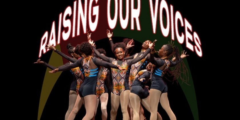 "Asase Yaa Cultural Arts Foundation's ""Raising Our Voices for Black Youth Virtual Benefit Concert"""