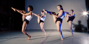 MFA in Dance Launches at Rutgers Winter 2017