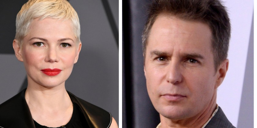 Dance News: FX Orders The Untitled Bob Fosse/ Gwen Verdon Limited Series with Michelle Williams and Sam Rockwell