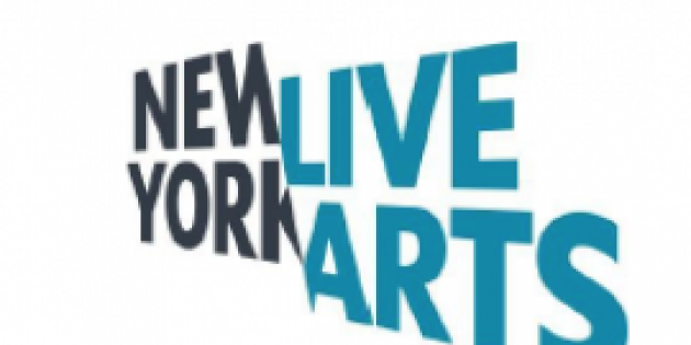 NEW YORK LIVE ARTS continues Shared Practice