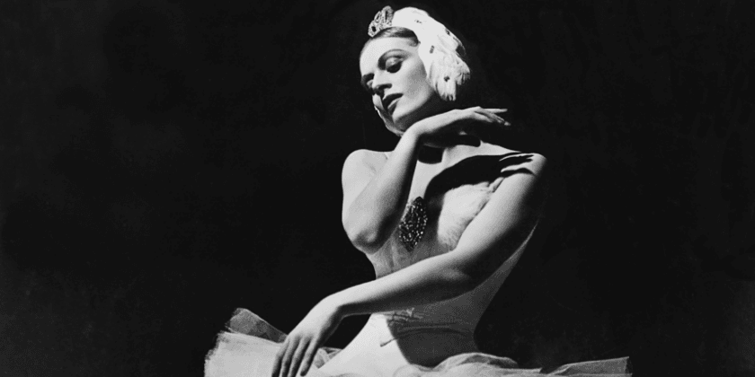 Remembering the Maverick Ballerina, Mia Slavenska, in Film