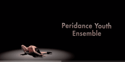 Peridance Youth Ensemble