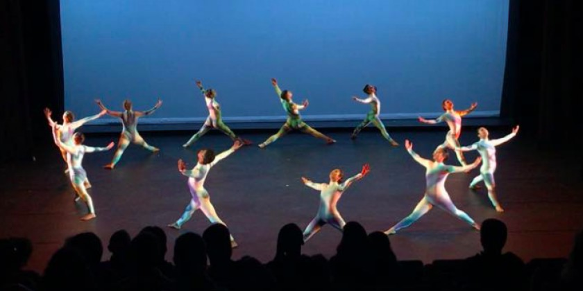 "Arim Dance in ""Currents"""