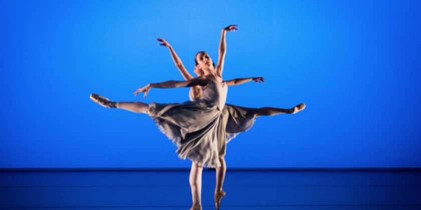 Ballet Academy East's 20th Annual Spring Performance Series