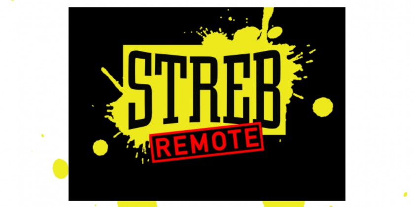 The STREB Extreme Action Company Launches STREB Remote Programming