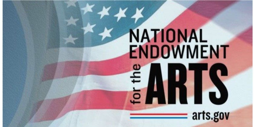 The National Endowment's List of Arts Resources