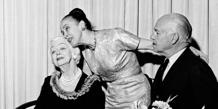 The New York Public Library for the Performing Arts Acquires Archive of Legendary Dance Artist Martha Graham