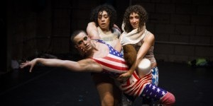 The Bessies Announce Nominees for Outstanding Emerging Choreographer and Outstanding Revival