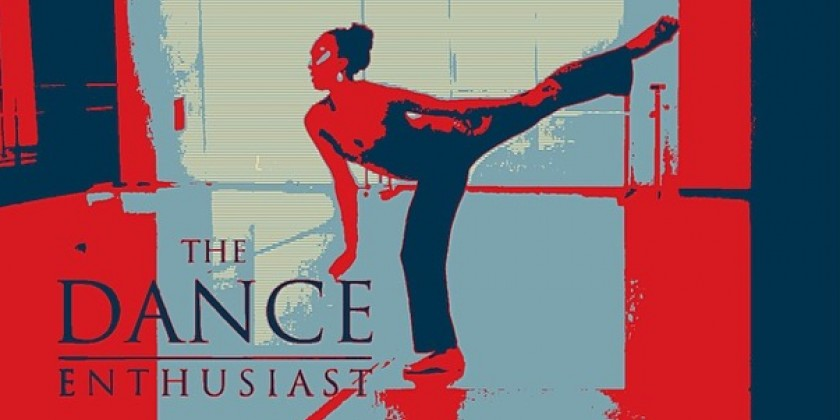 The Dance Enthusiast June 2014 Newsletter