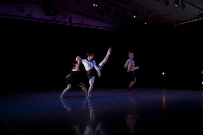 """This, That or the Other"" Choreography by Milan Misko"
