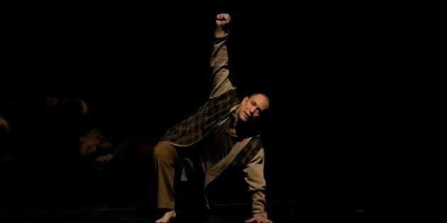 DanceNOW[NYC]-POSTCARDS - Choreographers Speak About Upcoming Festival