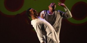 "Choreographer Cynthia Oliver on the World Premiere ""Virago-Man Dem"" at BAM"