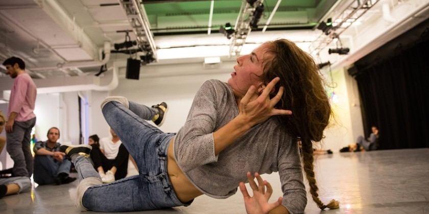 "Impressions of: Yasmeen Godder's ""Climax"" at Gibney Dance Center"