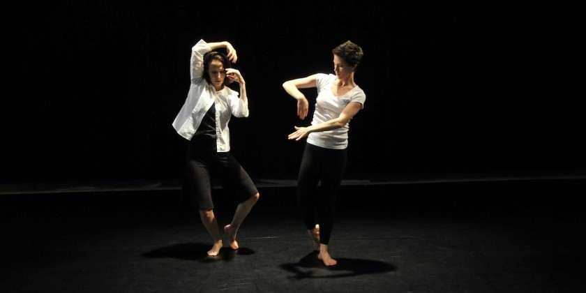 """The New Ecstatic 2.0"" by Sarah Skaggs Dance"