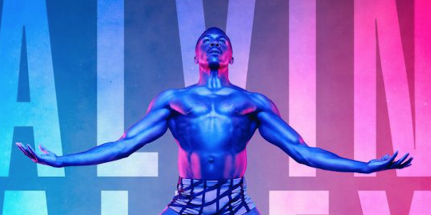 ALVIN AILEY AMERICAN DANCE THEATER'S NEW YORK CITY CENTER SEASON (NOV 29 – DEC 31)