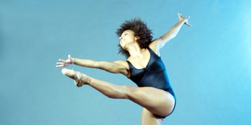 "BalaSole Dance presents ""Gamme"" at Ailey Citigroup Theater"