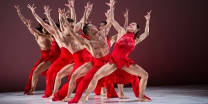 Dance News: Ballet Hispánico & Cal State LA Collaborate to Bring Arts to Youth in L.A.