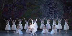 Impressions of: New York City Ballet's Spring Gala