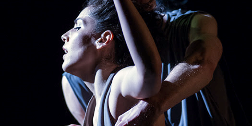 Kate Weare Company at Chicago Dancing Festival this August