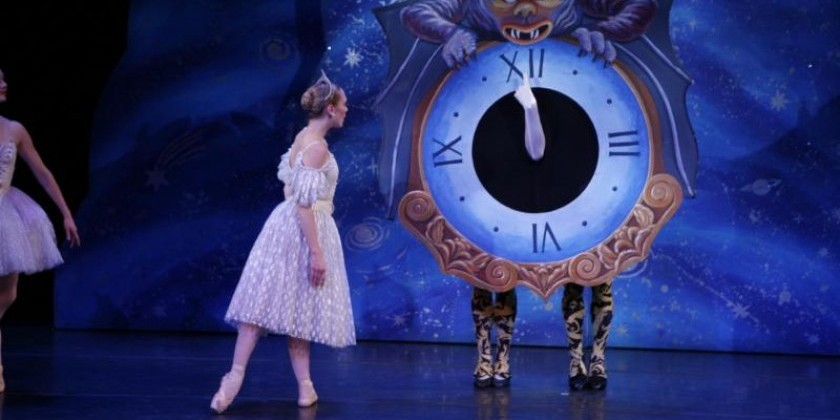 "MA: New York Theatre Ballet to perform ""CINDERELLA"" at Jacob's Pillow Dance Festival"