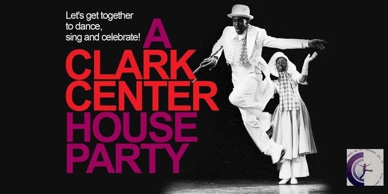 Clark Center House Party