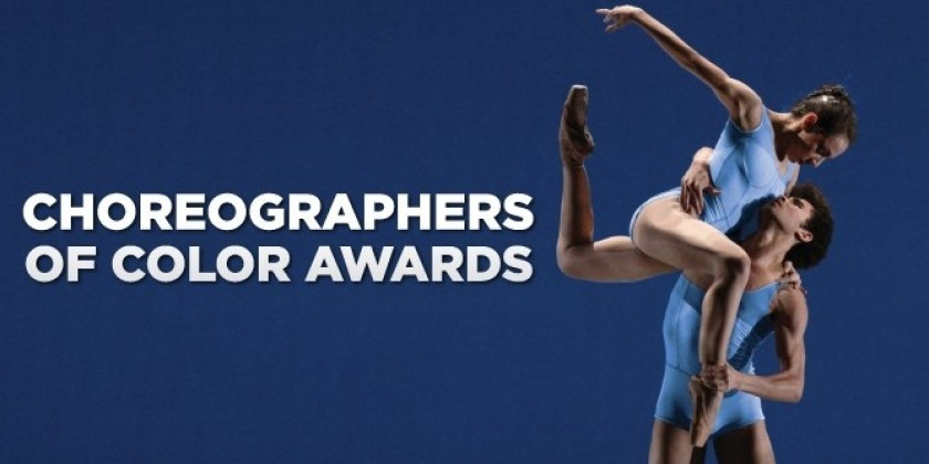 4th Annual Choreographers of Color Awards