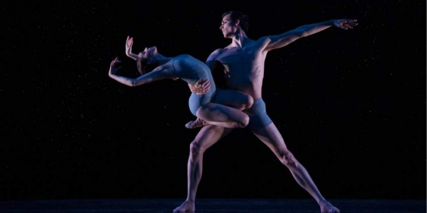 Ballet West at The Joyce Theater