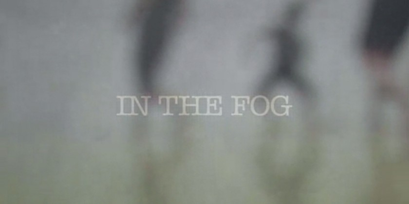 IN THE FOG by Rose & Stags