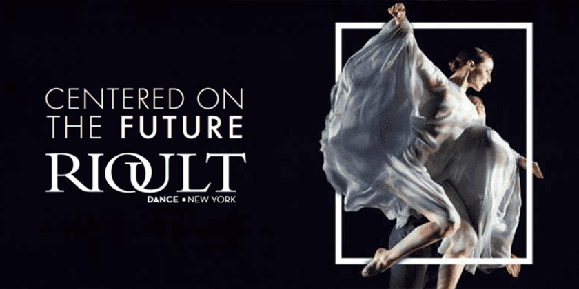 RIOULT Dance NY 2018 WINTER GALA: CENTERED ON THE FUTURE