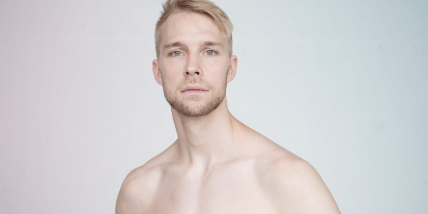 New York City Ballet: Pontus Lidberg