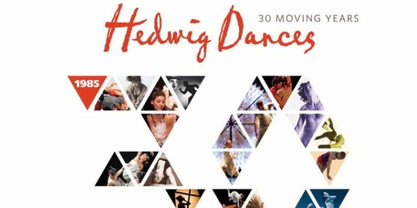 CHICAGO: Hedwig Dances Celebrates 30 Years