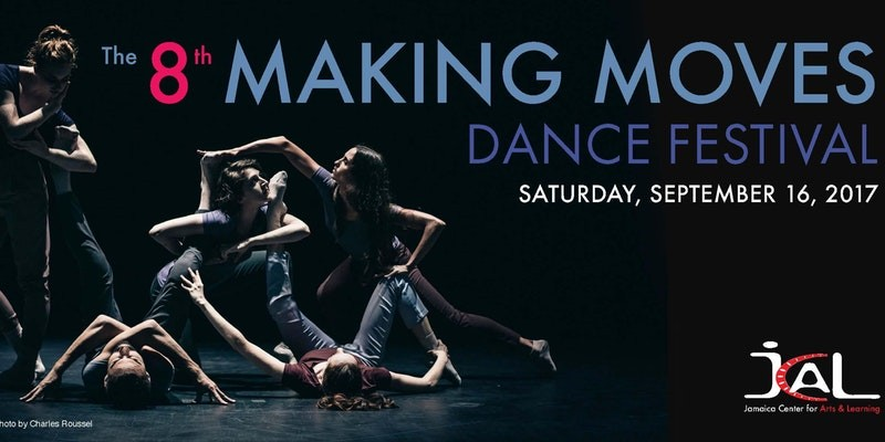 8th Annual Making Moves Dance Festival
