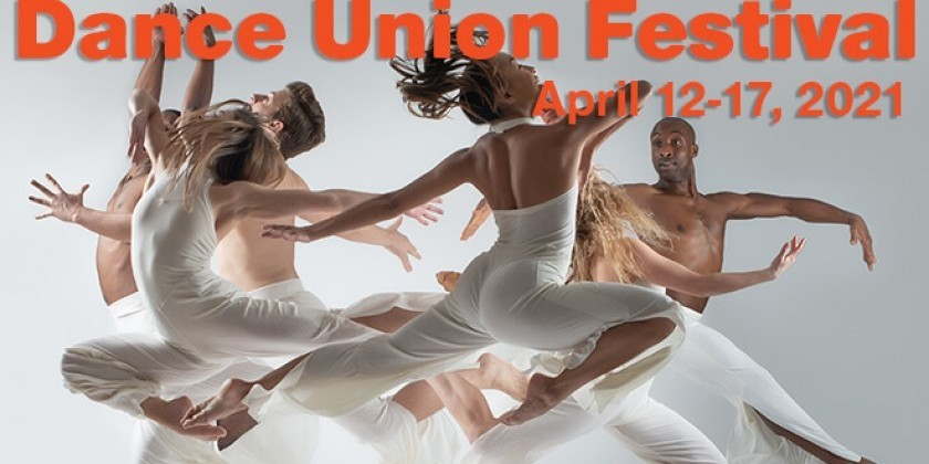Dance Union Festival: Open Rehearsal