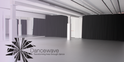 COVID-Safe Rentals at Dancewave!