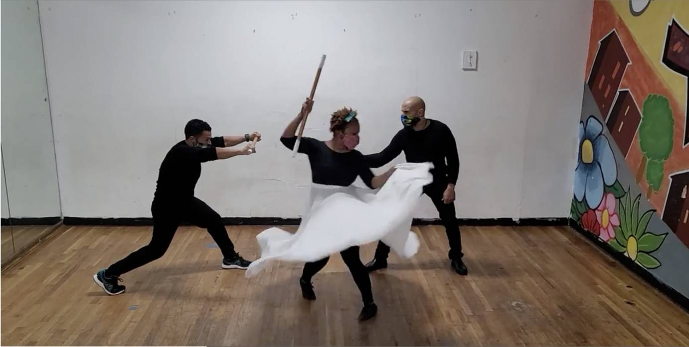 DANCE NEWS: Dance/NYC and Gibney Publish Digital Toolkit on Reopening Dance in NYC