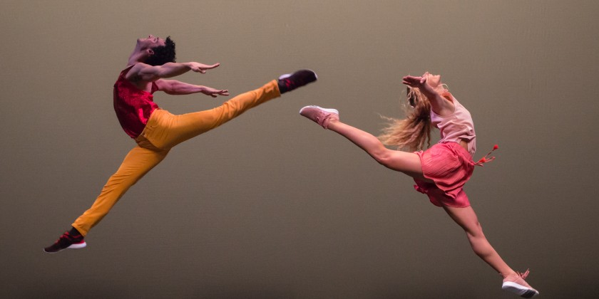 "Martha Graham Dance Company Announces ""GrahamFest95"""