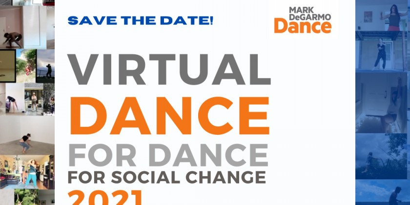 Mark DeGarmo Dance's Dance Party of the Year!