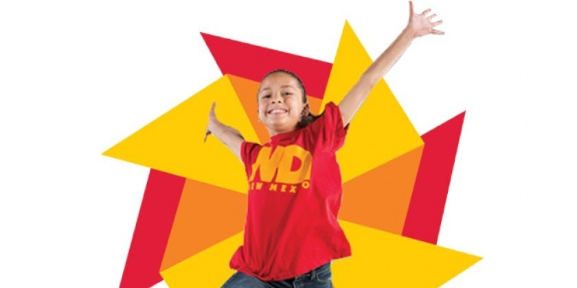 "NDI New Mexico's Virtual Gala, ""Brand New Day!"""