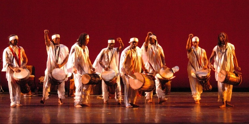 "Asase Yaa Cultural Arts Foundation ""It Was All A Dream"" - 20th Anniversary Virtual Special"