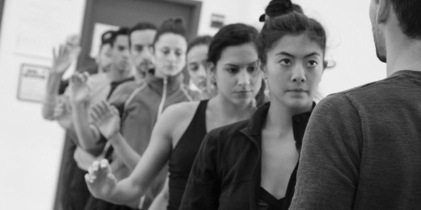 DANCE NEWS: Ballet Hispánico Invites Latinx Choreographers and Filmmakers to Apply to 2021 Instituto Coreográfico before March 1st