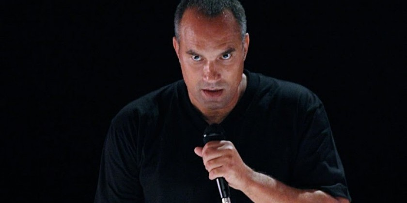 The Dance Enthusiast Meets the 2015 Bessie Award Nominee Roger Guenveur Smith (Part 3)