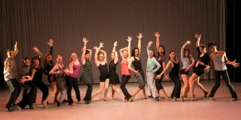 JAZZ ROOTS DANCE: Sign up for the Next BDC Showcase!‏