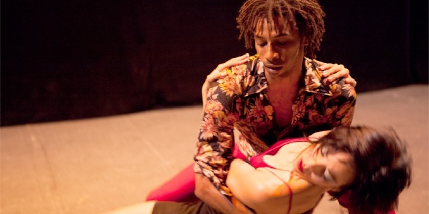 Next Week at The Joyce: MalPaso Dance Company‏